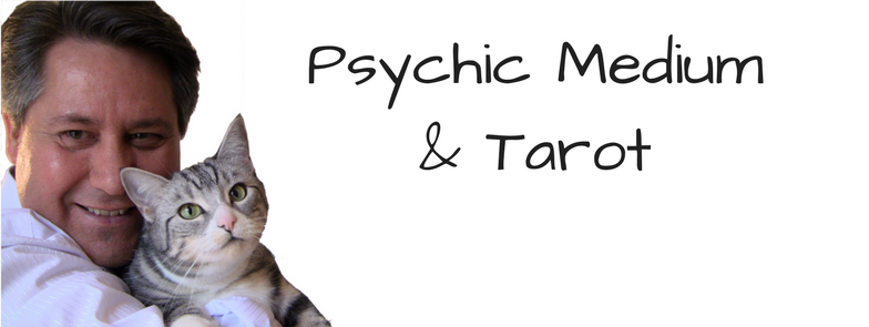 Psychic Medium & Tarot